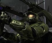 Halo 2 lite bilde