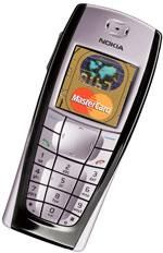 Nokia mastercard kreditt