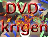 DVD RW krig