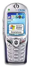 qtek smartphone 7070