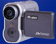 Mustek DV3000