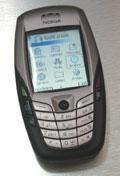 Nokia 6600 liten