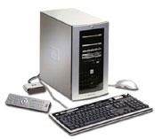 HP Media Edition 883
