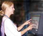 touch screen keytech