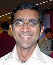 Sanjay Parthasarathy