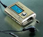 iriver mp3 1GB