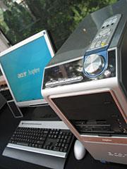 Acer Aspire RC900 Enjoy