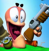 Worms3D