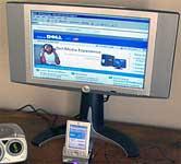 Dell LCD TV