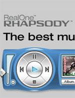 RealOne Rhapsody