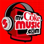 MyCokeMusic.com