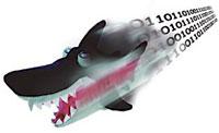 Digitalhai sikkerhet