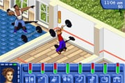 The Sims GBA