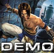 Prince of Persia demo