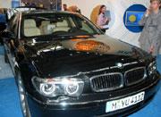 Intel BMW Series 7