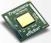 Efficeon prosessor