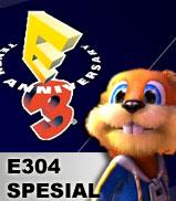E3 oppsummering vignett