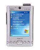 Dell Axim X30