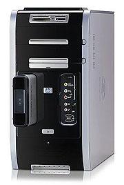 HP media drive