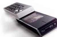 KDDI mobil 1