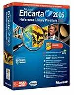 Encarta 2005