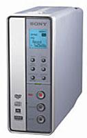Sony VRDVC10