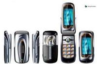 Sony Ericsson X-mobil