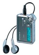 Sony NW-E99