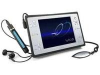 Sony U750P