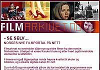 Filmarkivet.no