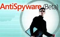 Microsoft antispionvare beta