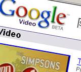 Google TV-søk videosøk
