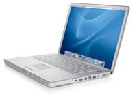 "Apple PowerBook G4 (17"")"