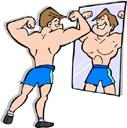 Speil -muskelkar