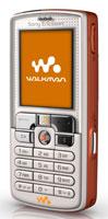 Sony Ericson W800