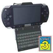 Logic 3 PSP tastatur