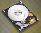 Seagate harddisk