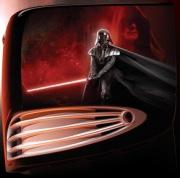 Alienware Star Wars-PCer