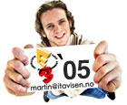 E305 Martin