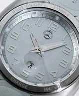 Mercedes MP3-klokke