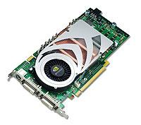 Nvidia GeForce 7800 GTX