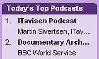 ITavisen på podcast-toppen