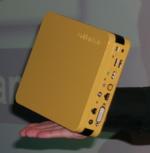Intel mini-PC