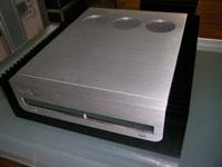 mCubed HFX Media PC