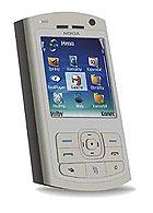 Nokia N80?