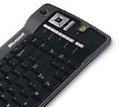 Microsoft Remote Keyboard - XPMCe