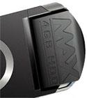 Datel Max PSP-harddisk