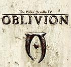 TES4: Oblivion logo