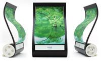 Mirae Plasma MPC-100 høyttaler