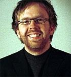 Eirik Solheim (eirikso.com / NRK)